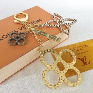 bag charm and key holders key chains